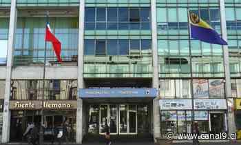 6 funcionarios de Municipio de Concepción fueron diagnosticados con coronavirus - Canal 9 Bío Bío Televisión