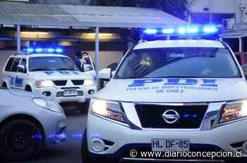 Fiscalizaciones dejan 25 detenidos por infracciones sanitarias en Concepción - Diario Concepción