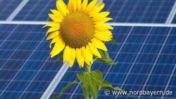 Blendet Photovoltaikanlage die Oberasbacher? - Nordbayern.de
