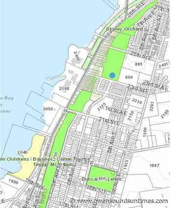 City launches survey as it examines proposed parkland sale - Owen Sound Sun Times