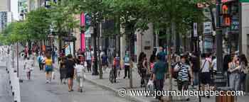 L'état d'urgence est de nouveau renouvelé à Montréal
