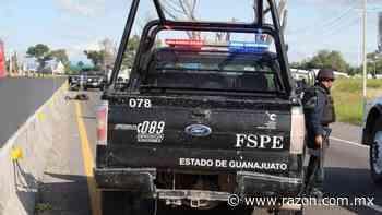 Hallan muerto a subdirector de la policia de Penjamo tras ser secuestrado - La Razon
