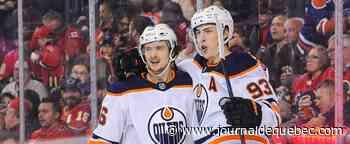 Draisaitl et Nugent-Hopkins ont-ils fait naître la prochaine grande vedette des Oilers?