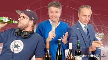 Warum manche Weine geschüttelt werden müssen - Hamburger Abendblatt