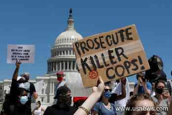 Iran Berates U.S. Over Police Killing, Slams Racism - U.S. News & World Report