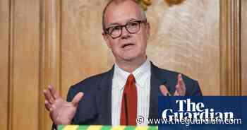 Sage minutes reveal how UK advisers reacted to coronavirus crisis - The Guardian