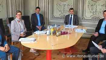 IHK-Regionalausschuss setzt auf engen Dialog - donaukurier.de
