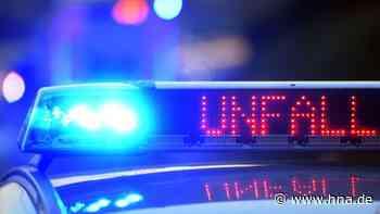 Autofahrer gerät in Gegenverkehr: Zwei Verletzte und 21.500 Euro Schaden - HNA.de