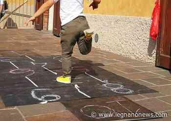 Parabiago, al via le preiscrizioni per i centri estivi - LegnanoNews - LegnanoNews