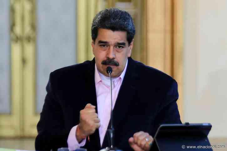 Maduro reportó 89 nuevos casos de covid-19 en Venezuela