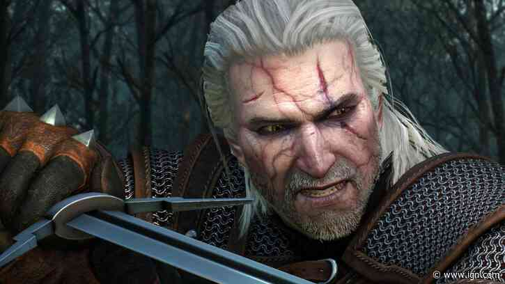 As Next-Gen Approaches, Switch Still Has 'Great Potential,' Witcher 3 Port Dev Says