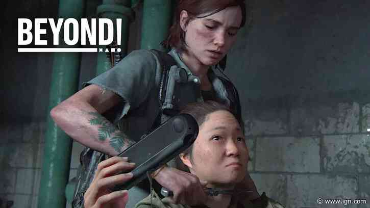 The Last of Us Part 2 State of Play Impressions