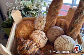 El rincón del emprendedor: Amaranto Panadería Tradicional - AGENCIA FRONTERIZA DE NOTICIAS
