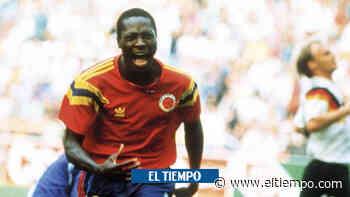 'Guardiola hizo lo mismo que la Selección Colombia en 1990': Rincón - El Tiempo
