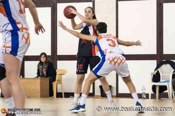 A2 UFFICIALE – San Giovanni Valdarno conferma Lucia Missanelli - Basketinside