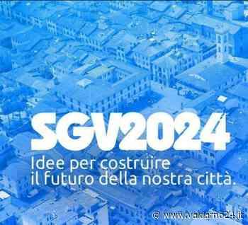Iniziativa pubblica dell'Alleanza Civica, Democratica e Progressista di San Giovanni - Valdarno24