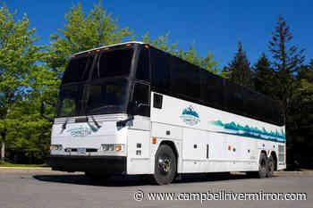 Cancelling bus service between Campbell River and Port Hardy will compromise health access, region warns - Campbell River Mirror