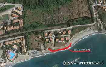 Piraino, nuovo intervento a difesa di Calanovella - Nebrodi News