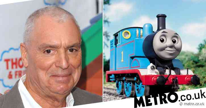 Thomas The Tank Engine narrator Michael Angelis dies