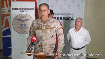 """Intendente de Tarapacá: """"Nosotros no llamamos a hacer detenciones ciudadanas"""" – Noticias Chile - Noticias por el Mundo"""