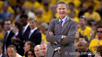 Steve Kerr explains moment he realized Warriors' dynasty was underway