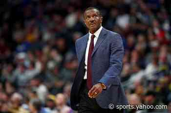 Pistons coach Dwane Casey worried for his 8-year-old son after George Floyd's death, mass protests