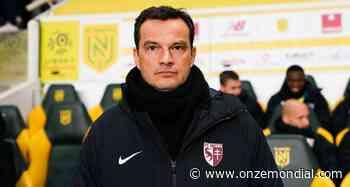 FC Metz : les 10 joueurs qui feront l'avenir des Grenats - Onze Mondial