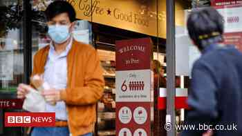 Coronavirus: Pret a Manger plans rent talks in bid to avoid closures - BBC News