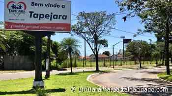 Secretaria de Saúde de Tapejara confirma mais três casos de coronavírus - ® Portal da Cidade | Umuarama