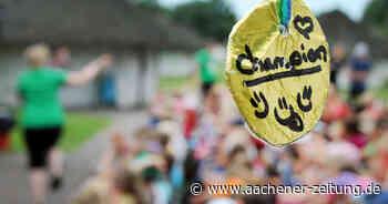 Sommer in Corona-Zeiten: OGS Simmerath sucht Betreuer für Ferienfreizeit - Aachener Zeitung