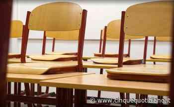 Da Guidonia a Cerveteri, il nuovo piano dei lavori scolastici della Città Metropolitana - Cinque Quotidiano