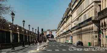 Parigi, ora è ufficiale: rue de Rivoli riservata a pedoni, ciclisti e autobus - lextra.news
