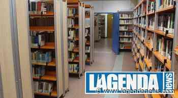 Rivoli, dal 3 giugno la Biblioteca Civica riapre - http://www.lagendanews.com