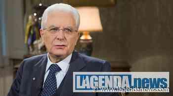 Il Presidente della Repubblica Sergio Mattarella scrive all'Ospedale di Rivoli - http://www.lagendanews.com