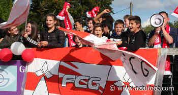 Le FC Guichen dévoile les contours de son effectif en 2020/2021 ! - Actufoot