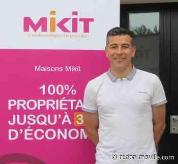 À Guichen, une nouvelle agence Mikit a vu le jour - maville.com