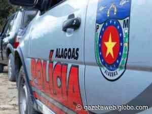 Policiais salvam homem que dormia enquanto casa incendiava em Maragogi - Gazetaweb.com