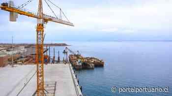 Perú: MTC anuncia obras que se reanudarán en Puerto de Paracas - PortalPortuario