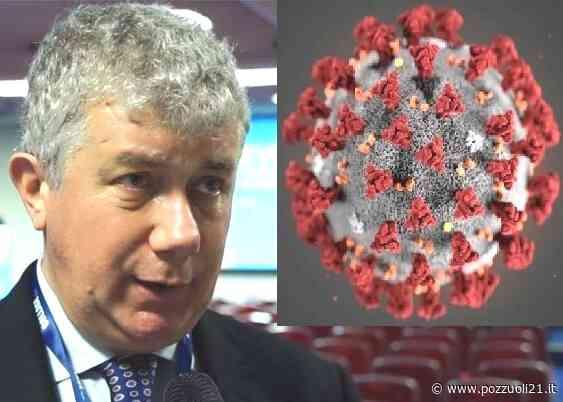 """Coronavirus: primario del """"Cotugno"""" premiato stamattina a Pozzuoli / SEGUI LA DIRETTA FACEBOOK - Pozzuoli21"""