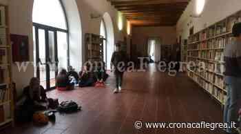 POZZUOLI/ Riapre ad orario ridotto il Polo Culturale - Cronaca Flegrea