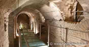 Ripartono le visite al percorso Archeologico del Rione Terra a Pozzuoli - Napoli da Vivere