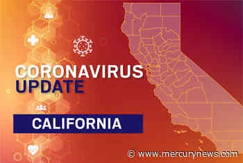 Coronavirus: California passes 4,000 COVID-19 deaths, records second-most new cases ever - The Mercury News