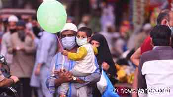 India coronavirus: Why is India reopening amid a spike in cases?