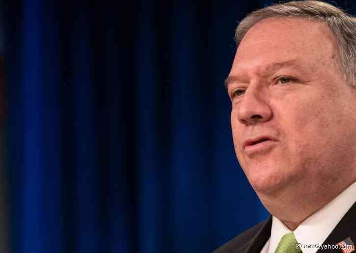 Pompeo demands Russia free ill American accused of spying