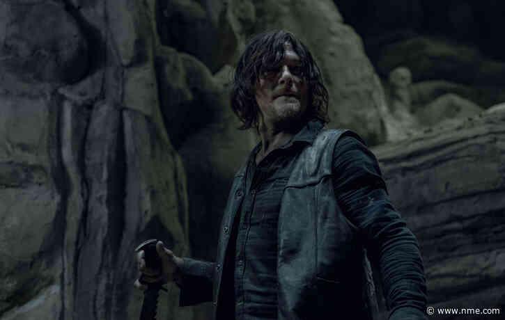 'The Walking Dead' season ten continues to enjoy top ratings despite delayed finale - NME