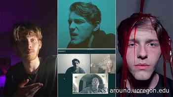 'Hamlet' meets 'Walking Dead,' and even zombies adapt to virus - AroundtheO