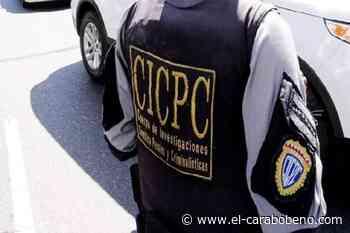 Dos hombres detenidos por hurto en locales comerciales en Mariara - El Carabobeño