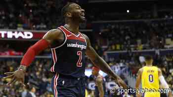 John Wall ranked ninth-best top pick since 2000 by Bleacher Report