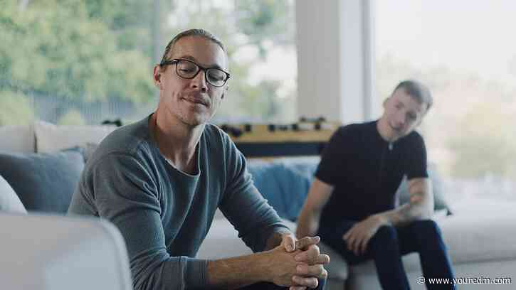 Diplo Makes His Speaking-Role Movie Debut in 'The High Note,' Out Now