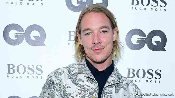 DJ Diplo reveals he has become a father for the third time - Belfast Telegraph